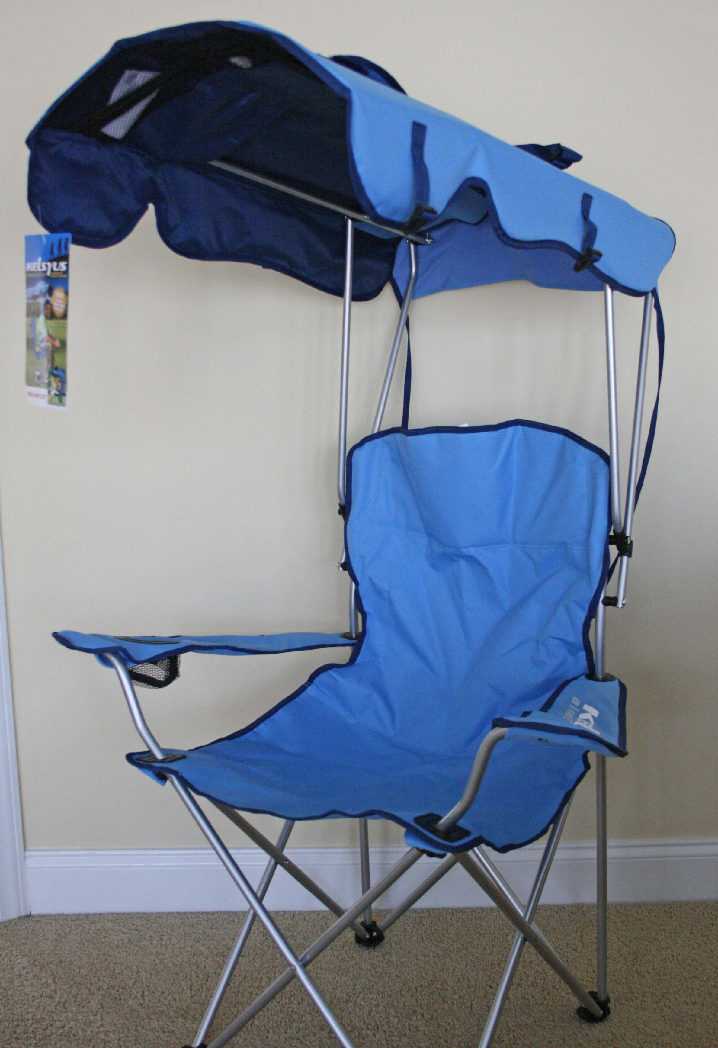 collapsible back pack sports chair at costco order by
